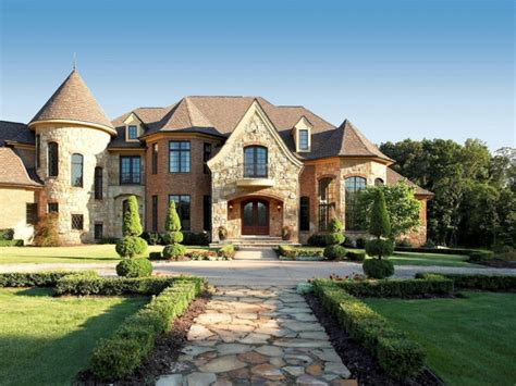 french country style home the french country exterior house colors house design
