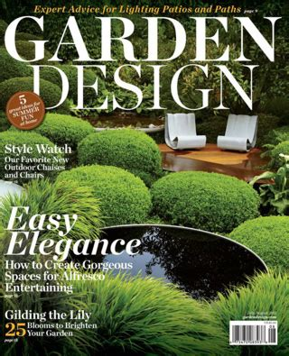 gardening magazines and media kits ad sprouts print