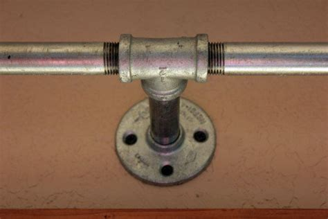industrial pipe curtain rods 25 best images about pipe curtain rods on pinterest