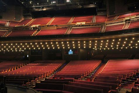 grand ole opry house map of grand ole opry house inside pictures to pin on pinterest pinsdaddy