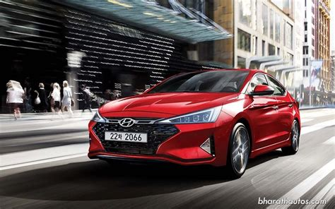 Kia Pegas 2020 Specifications by 2019 Hyundai Elantra Sport Revealed Early Details Out