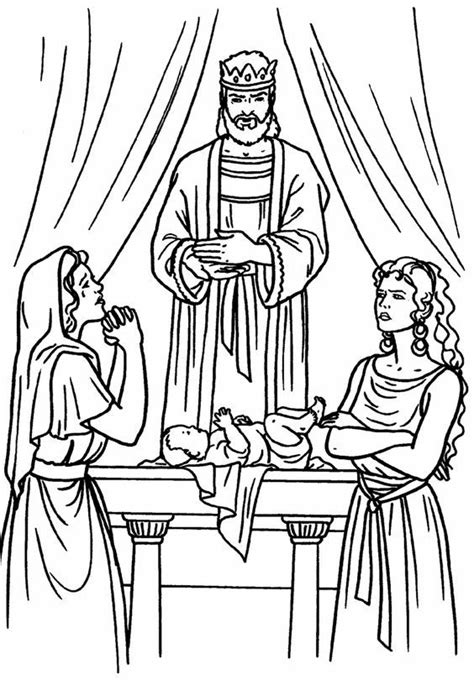 fair king solomon coloring pages coloring for funny solomon builds king solomon coloring pages coloring home