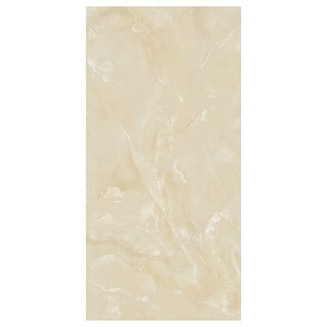 Glacier White Marble Effect Porcelain Wall & Floor Tiles
