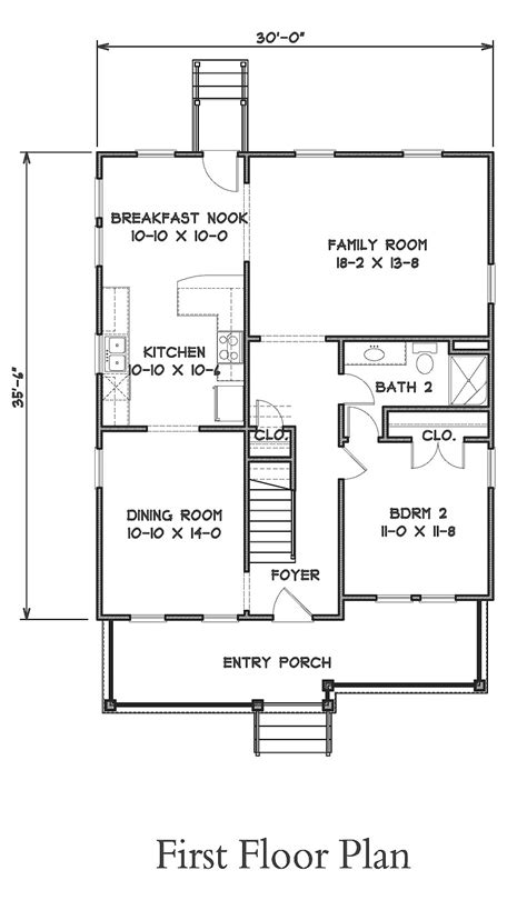 arts and crafts home plans arts craft cottage 9302 4 bedrooms and 3 5 baths the