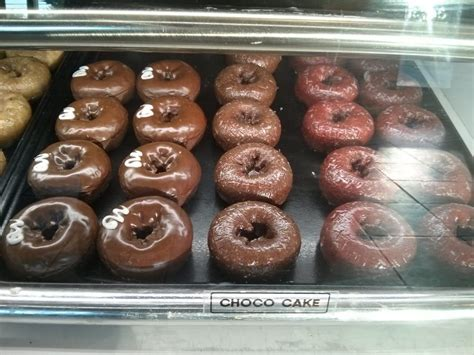 Backyard Burger Kirby Whitten The Donut Box 20 Photos 34 Reviews Donuts 3051
