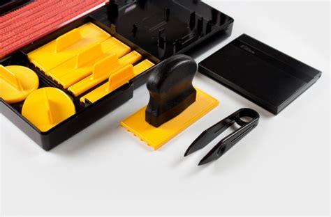 rubber st printing kit shiny st printing kit s 200 tools to liveby