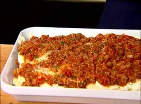barefoot contessa recipe index barefoot contessa turkey lasagna recipe food fanatic