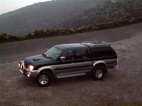 2002 mitsubishi l200 partsopen 2002 mitsubishi l200 partsopen