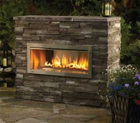 outdoor gas fireplaces arbor mi clean sweeps of michigan