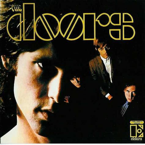 The Doors Albums by The Doors The Doors Jim Morrison Missing Ensemble The