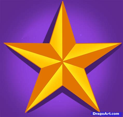 how to draw a nautical star step by step tattoos pop