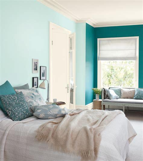 d馗o chambre scandinave couleur bleu sarcelle ou quot teal blue quot tendance 2014