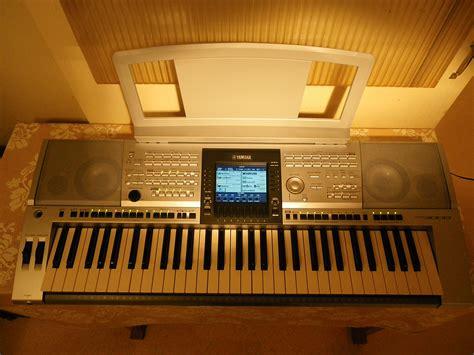 Keyboard Psr 3000 yamaha psr 3000 image 1072591 audiofanzine