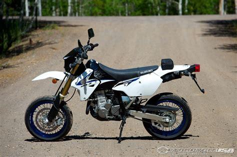 Suzuki Drz 400 Tires 2013 Suzuki Dr Z400sm Ride Photos Motorcycle Usa