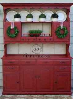 dishfunctional designs vintage red painted furniture red painted furniture on pinterest general finishes