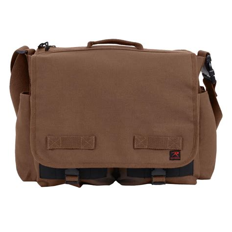 backpack to carry rothco brown concealed carry messenger bag