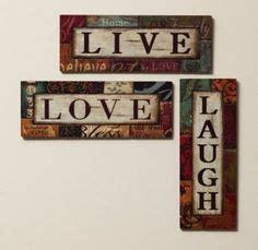 live laugh love home decor 1000 images about live laugh love on pinterest live