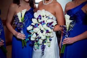 Blue Corsages For Prom Dendrobium Orchids For The Fun Of Fit