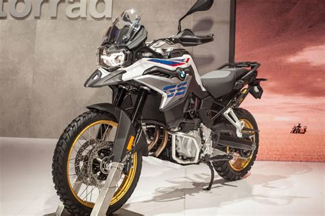 Bmw Motorrad F750gs by Bmw Motorrad On Quot Time To Take You Through The Ins