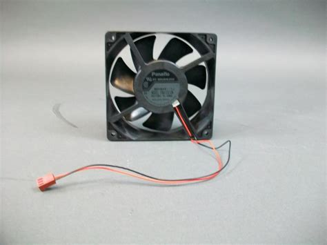 Fan Dc Brushless Ad 0912hs Gcm panaflo dc brushless fan fba12g12m mavin the webstore