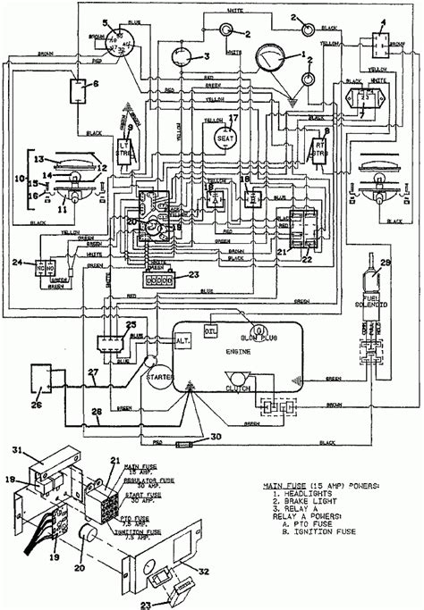 kohler ignition switch wiring diagram pdf kohler wiring