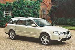 2005 Subaru Outback Review by Subaru Outback 2005 2009 Used Car Review Car Review