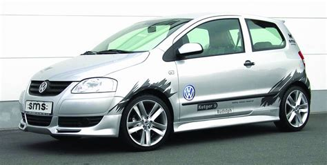 Auto Tuning Vox by Volkswagen Fox Tuning Reviews Prices Ratings With