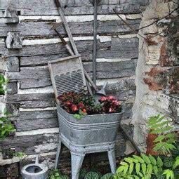 Gartendeko Billig traumhafte vintage gartendeko billig und stilvoll