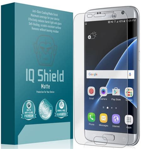 Anti Gores S7 Edge Clear Coverage Screen Protector the best samsung galaxy s7 edge screen protectors in 2018