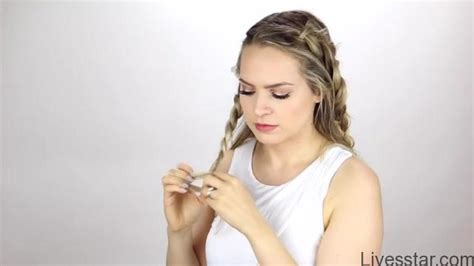 Wedding Hairstyles You Can Do Yourself by 3 Prom Or Wedding Hairstyles You Can Do Yourself