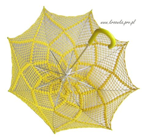 pattern for umbrella cover 25 best images about crochet umbrellas on pinterest