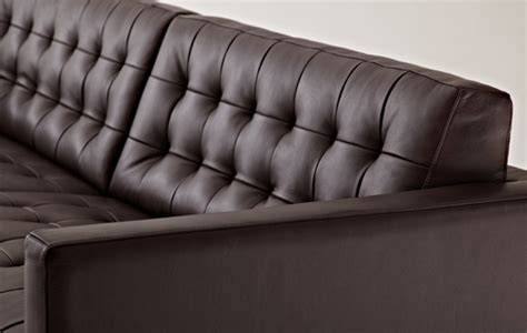 parker sofa american leather american leather s parker sofa 3rings