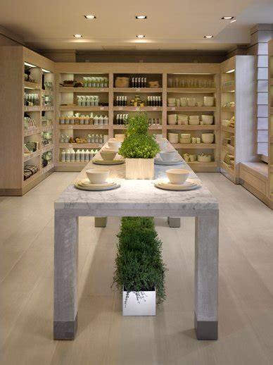 retail interior inspiration  daylesford organic