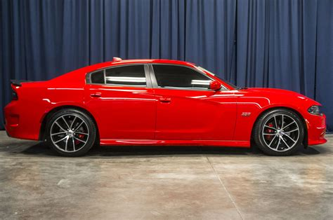Pack Dodge Charger by Used 2017 Dodge Charger 392 Pack Rwd Sedan For Sale