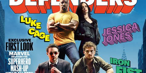 are marvel s netflix shows better than their movies the defenders first look video cover marvel s netflix