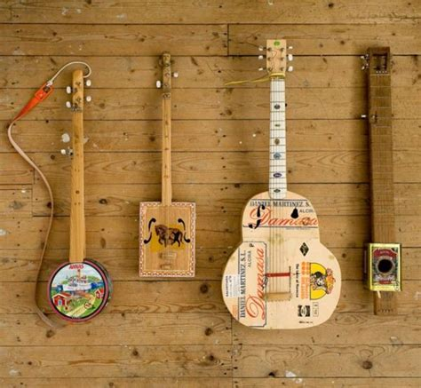 delightful home made instruments by harm goslink kuiper