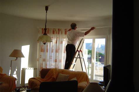 raamdecoratie caravan gordijnen caravan ophangen msnoel