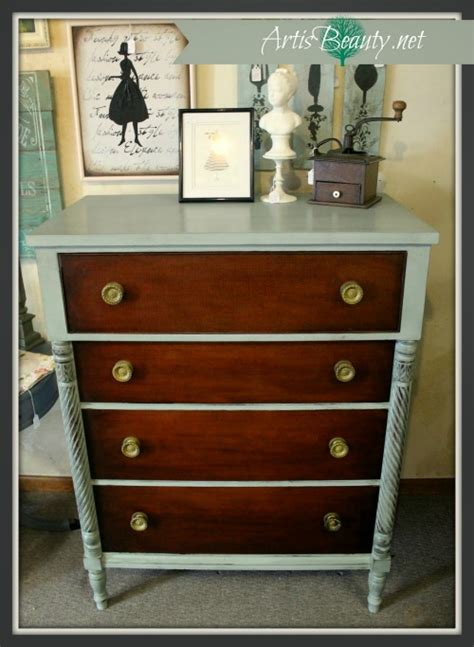 old furniture makeovers 5 fabulous furniture makeovers page 5 of 7 sand and sisal