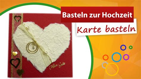 Hochzeit Karten Selbst Gestalten by Basteln Zur Hochzeit Tolle Karten Selbst Gestalten