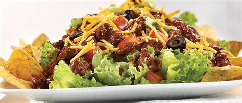 beef taco salad beef taco salad