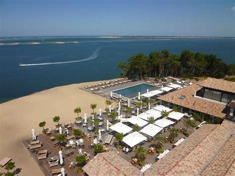 Hotel Banc D Arguin Arcachon by H 244 Tel La Corniche Au Banc D Arguin Go Arcachon