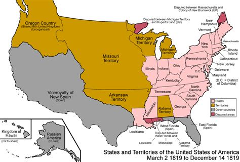 Sections Of The United States by 301 Moved Permanently
