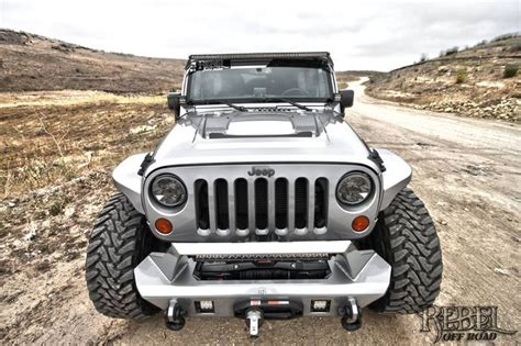 jeep rebelcon ironman taylor s 2013 jeep rebelcon unlimited front