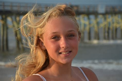 junior family nudists little girls taylor eddy miss junior flagler county contestant 2012