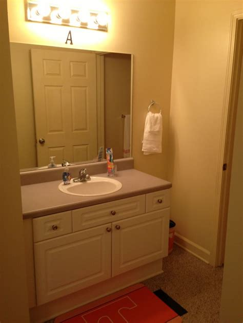 volunteer apartment bathroom vanity volunteer