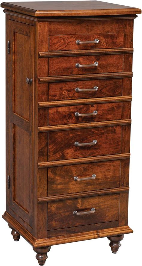 make jewelry armoire bedroom jewelry armoires brandenberry amish furniture