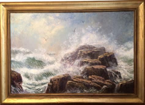artist richard hasenfus  wright gallery