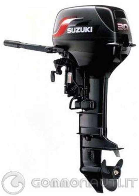 Suzuki Dt 2 Suzuki Dt 30cv 2 Tempi E Un Buon Motore