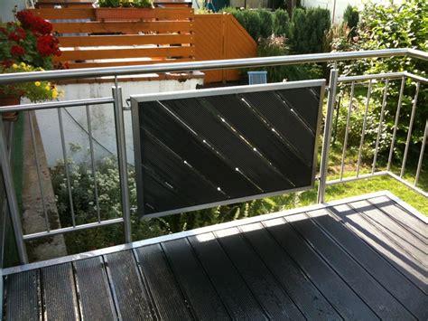 metall balkongeländer balkongel 228 nder mit edelstahlhandlauf pictures to pin on