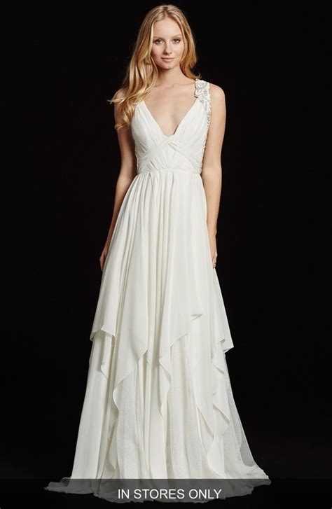 25 best ideas about grecian wedding dresses on pinterest